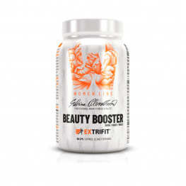 EXTRIFIT BEAUTY BOOSTER WOMEN LINE - 90 caps