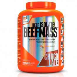 EXTRIFIT BeefMass - 3000 гр