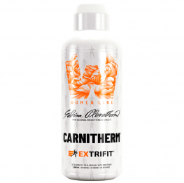 EXTRIFIT CARNITHERM WOMEN LINE - 1000 мл