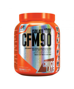 EXTRIFIT ISO 90 CFM Instant Whey - 1000 гр