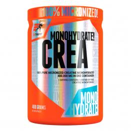 EXTRIFIT Crea Monohydrate - 400 гр