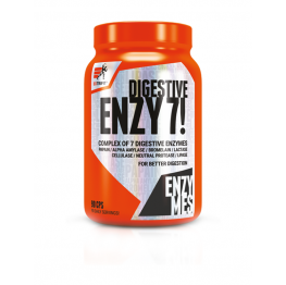 EXTRIFIT ENZY 7! DIGESTIVE ENZYMES - 90 капс