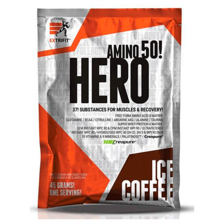 EXTRIFIT HERO Amino 50 - 45 гр
