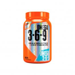 EXTRIFIT OMEGA 3-6-9 1000 мг - 100 капс