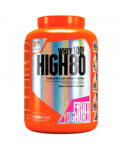 EXTRIFIT HIGH WHEY 80 - 2270 гр