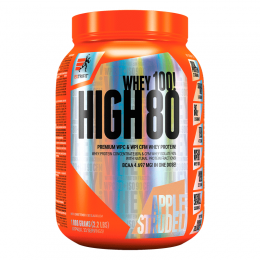 EXTRIFIT HIGH WHEY 80 - 1000 гр
