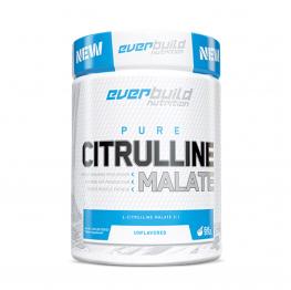 EVERBUILD Citrulline Malate 3000™ - 200 гр