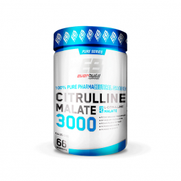 EVERBUILD Citrulline Malate 3000™ - 200 гр.