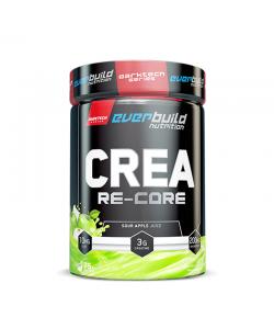 EVERBUILD Darktech Series Crea Re-Core - 300 гр
