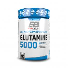 EVERBUILD Glutamine 5000 - 200 гр