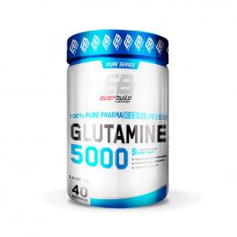 EVERBUILD Glutamine 5000 - 200 гр.