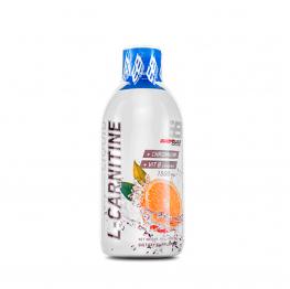 EVERBUILD Liquid L-Carnitine + Chromium / 1500mg - 450 мл