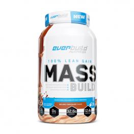 EVERBUILD Mass Build - 908 гр