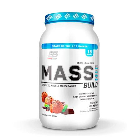 EVERBUILD Mass Build (0.908 кг./2.000 lbs.)