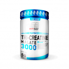 EVERBUILD Tri-Creatine Malate 3000 - 200 gr