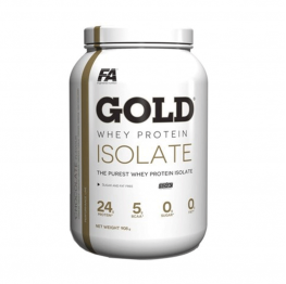 FA Nutrition Gold Whey Isolate - 908 гр