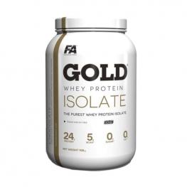 FA Nutrition Gold Whey Isolate - 908 гр