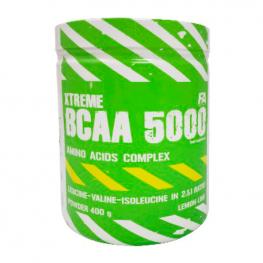 FA Nutrition Xtreme BCAA 5000 - 400 гр