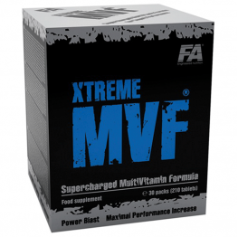 FA Nutrition Xtreme MVF - 210 таб