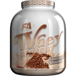 FA Nutrition Whey Protein - 2270 гр