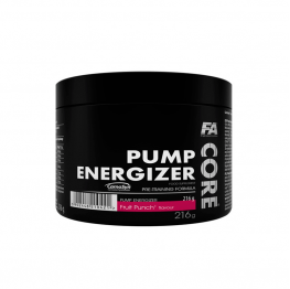 FA Nutrition CORE Pump Energizer - 216 гр