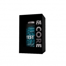 FA Nutrition CORE Test - 90 caps