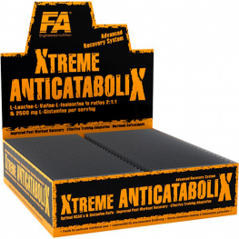 FA Nutrition Xtreme AnticataboliX Blister - 960 таб