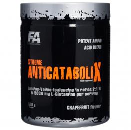 FA Nutritions Xtreme AnticataboliX - 500 гр