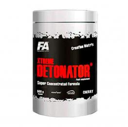 FA Nutrition Xtreme Detonator - 500 гр