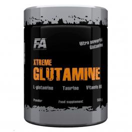 FA Nutrition Xtreme Glutamine - 500 гр
