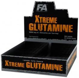 FA Nutrition Xtreme Glutamine Blister - 960 таб