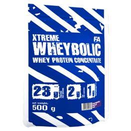 FA Nutrition Xtreme Wheybolic 80 - 500 гр