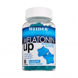 WEIDER GummyUp Melatonin UP - 60 gum