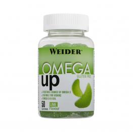 WEIDER GummyUP Omega UP - 50 gum