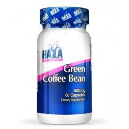 HAYA LABS Green Coffee Bean Extract 500mg / 60 Caps.