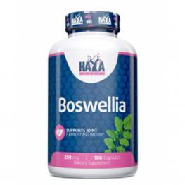 HAYA LABS Boswellia - 100 caps
