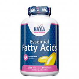 HAYA LABS Essential Fatty Acids - 90 softgels