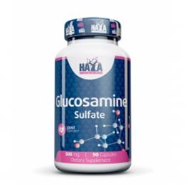 HAYA LABS Glucosamine Sulfate - 90 caps