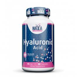 HAYA LABS Hyaluronic Acid - 30 caps