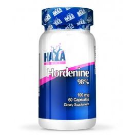 HAYA LABS Hordenine 98% - 100mg / 60 Caps