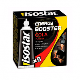 ISOSTAR Energy Booster - 5 x 20 гр