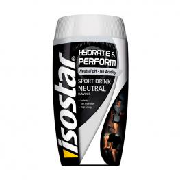 ISOSTAR  Hydrate & Perform Neutral PH - 400 гр