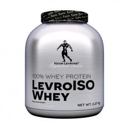 Kevin Levrone LevroISO Whey - 2270 гр