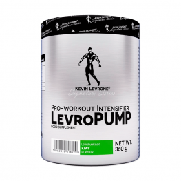 Kevin Levrone LevroPump - 360 гр
