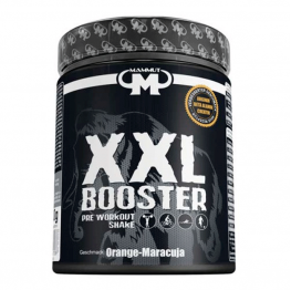 Best Body MAMMUT XXL Booster - 500 гр