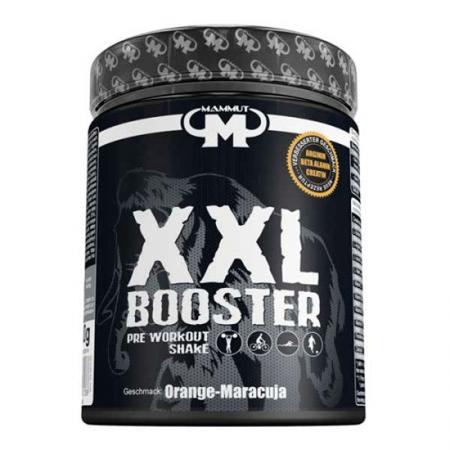 Best Body MAMMUT XXL Booster - 500 гр
