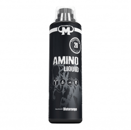 Best Body MAMMUT  Amino Liquid - 500 ml