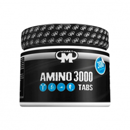 Best Body MAMMUT Amino 3000 - 300 tabs