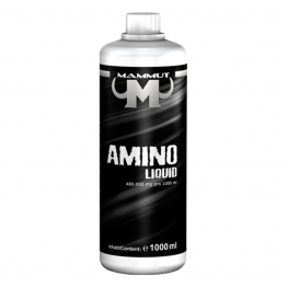 Best Body MAMMUT Amino Liquid - 1000 ml