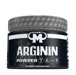 Best Body Mammut Arginine powder - 300 гр